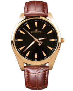 Classic Mens Watch With Nice Dial OEM Watch Available