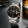 Chronograph NIBOSI Men's Watch