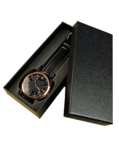 OEM Cheap Cardboard Watch Box