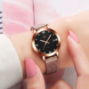 ELEGANT FASHION WOMEN'S WATCH (7)