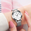 ELEGANT FASHION WOMEN'S WATCH (9)