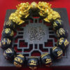 Wholesale Om Mani Padme Hum Quality Luxury Mens Bracelet (1)