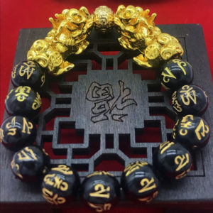 Wholesale Quality Luxury Mens Bracelet