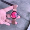 rose gold lady watch (10)