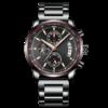 Custom LOGO Mens Casual Chrono Watches (11)