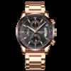 Custom LOGO Mens Casual Chrono Watches (6)