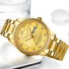 gold watch (2)